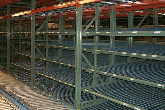 Click for more information on our Shelving Systems
