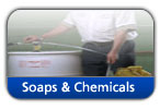 Soaps & Chemicals