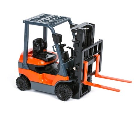 Forklift Selection Guide