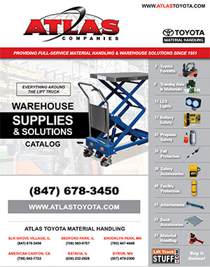 Atlas Toyota Liftow Catalog 2021
